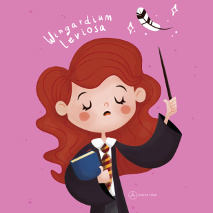 HErmione_AndreaTobar