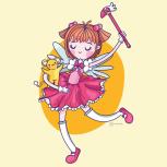 Sakura_Andrea Tobar